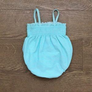Janie and Jack Swim - Baby girls swim suit